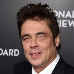 BenicioDelToro 150x150 Una parata di stelle al National Board Of Review Gala