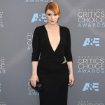 BryceDallasHoward1 150x150 Critics Choice Awards 2016: gli arrivi sul red carpet