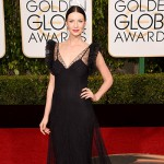 CaitrionaBalfe 150x150 Golden Globes 2016: i look sul red carpet