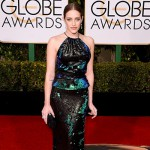 CarlyChaikin 150x150 Golden Globes 2016: i look sul red carpet