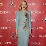 Cate Blanchett2 150x150 Palm Springs International Film Festival Awards, gli arrivi sul red carpet
