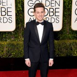 CharliePuth 150x150 Golden Globes 2016: i look sul red carpet