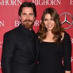 Christian Bale 150x150 Palm Springs International Film Festival Awards, gli arrivi sul red carpet