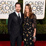 ChristianBale SibiBale 150x150 Golden Globes 2016: i look sul red carpet