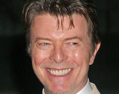 David Bowie E morto David Bowie