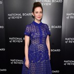 EmilyBlunt 150x150 Una parata di stelle al National Board Of Review Gala