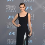 EmmyRossum1 150x150 Critics Choice Awards 2016: gli arrivi sul red carpet