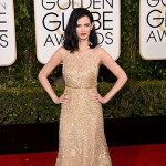 EvaGreen 150x150 Golden Globes 2016: i look sul red carpet