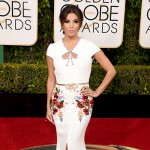 EvaLongoria 150x150 Golden Globes 2016: i look sul red carpet