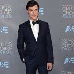 FinnWittrock 150x150 Critics Choice Awards 2016: gli arrivi sul red carpet