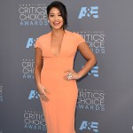 GinaRodriguez 150x150 Critics Choice Awards 2016: gli arrivi sul red carpet