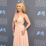 HaydenPanettiere 150x150 Critics Choice Awards 2016: gli arrivi sul red carpet