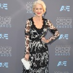 HelenMirren 150x150 Critics Choice Awards 2016: gli arrivi sul red carpet
