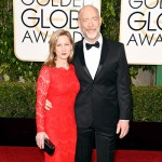 J.K.Simmons MichelleSchumacher 150x150 Golden Globes 2016: i look sul red carpet