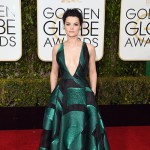 JamieAlexander 150x150 Golden Globes 2016: i look sul red carpet