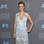 JanuaryJones 150x150 Critics Choice Awards 2016: gli arrivi sul red carpet