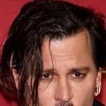Johnny Depp 150x150 Palm Springs International Film Festival Awards, gli arrivi sul red carpet