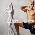 Justin Bieber 3 150x150 Justin Bieber in intimo per Calvin Klein