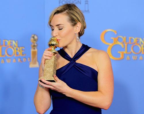 KateWinslet Golden Globes 2016: la lista dei vincitori