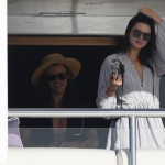 Kendall Harry 2 150x150 Harry Styles e Kendall Jenner vacanze hot a St. Barts