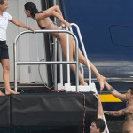 Kendall Harry 4 150x150 Harry Styles e Kendall Jenner vacanze hot a St. Barts