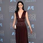 KrystenRitter 150x150 Critics Choice Awards 2016: gli arrivi sul red carpet