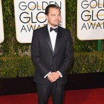 LeonardoDiCaprio 150x150 Golden Globes 2016: i look sul red carpet