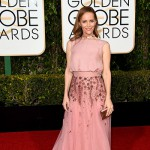 LeslieMann 150x150 Golden Globes 2016: i look sul red carpet