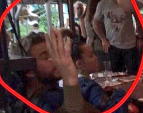Liam Miley2 Miley Cyrus e Liam Hemsworth: capodanno insieme?