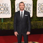 LievSchreiber 150x150 Golden Globes 2016: i look sul red carpet