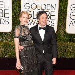 MarkRuffalo SunriseCoigney 150x150 Golden Globes 2016: i look sul red carpet
