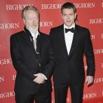 Matt Damon Ridley Scott 150x150 Palm Springs International Film Festival Awards, gli arrivi sul red carpet