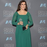 MayimBialik 150x150 Critics Choice Awards 2016: gli arrivi sul red carpet