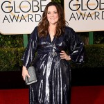 MelissaMcCarthy 150x150 Golden Globes 2016: i look sul red carpet
