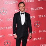 Michael Fassbender 150x150 Palm Springs International Film Festival Awards, gli arrivi sul red carpet