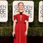 NaralieDormer 150x150 Golden Globes 2016: i look sul red carpet