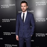 NicholasHoult 150x150 Una parata di stelle al National Board Of Review Gala