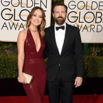 OliviaWilde JasonSudeikis 150x150 Golden Globes 2016: i look sul red carpet