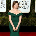 RachelBloom 150x150 Golden Globes 2016: i look sul red carpet
