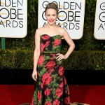 RachelMcAdams 150x150 Golden Globes 2016: i look sul red carpet