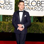RamiMalek 150x150 Golden Globes 2016: i look sul red carpet
