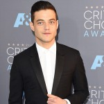 RamiMalek1 150x150 Critics Choice Awards 2016: gli arrivi sul red carpet