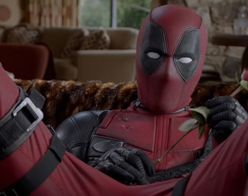 Ryan Reynolds2 Ryan Reynolds senza maglietta per Deadpool