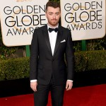 SamSmith 150x150 Golden Globes 2016: i look sul red carpet