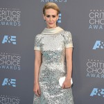 SarahPaulson 150x150 Critics Choice Awards 2016: gli arrivi sul red carpet