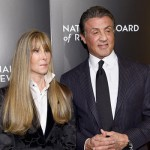 SilvesterStallone 150x150 Una parata di stelle al National Board Of Review Gala