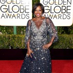 ViolaDavis 150x150 Golden Globes 2016: i look sul red carpet