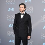WesBentley 150x150 Critics Choice Awards 2016: gli arrivi sul red carpet