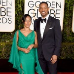 WillSmith JadaPinkett 150x150 Golden Globes 2016: i look sul red carpet