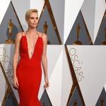 CharlizeTheron 150x150 Oscar 2016: gli arrivi sul red carpet